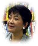 後藤美香コーチ